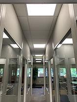 Modular Office Walls 10