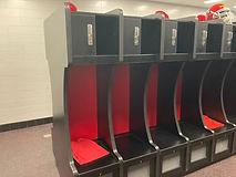 Cottingham Stadium Away Lockers