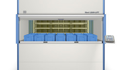 Automated Sterile Storage