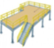 Mezzanine Illustration