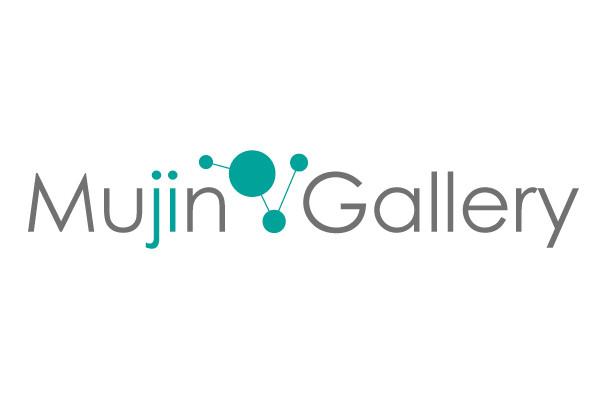 MujinGalleryロゴ