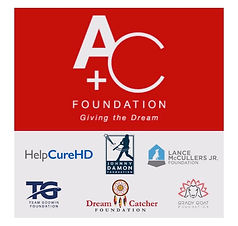 Athletes & Causes Foundation + Johnny Damon Foundation