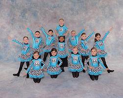 Middletown DE Dance Studio, Dance Studio in Delaware, Baby Dance Classes in Delaware