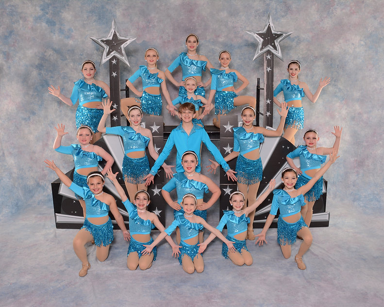 middltown delaware dance studio, dance class in middletown de