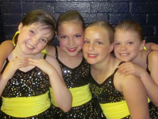 Six Reasons to Enroll Your Child in Dance Class at Bella Dance Center!