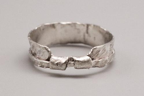 Folded Ring