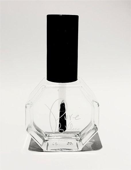 Vernis à ongles - Nail polish - Base Top Coat 2 en 1