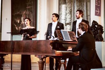 Le Palais Royal revient sur scène