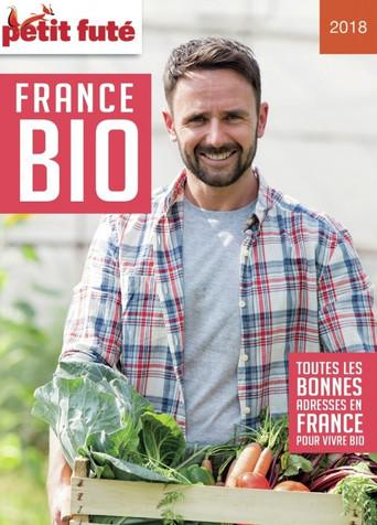 Le Guide de la France Bio