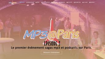 MP3@Paris - Episode 3