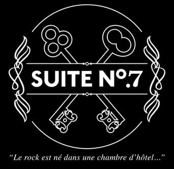 Concert rock au Georges V