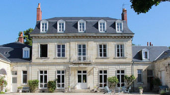 Maison d'hôtes BeauManoir