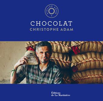 Chocolat par Christophe Adam