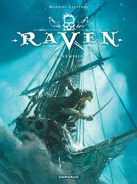 Raven - Tome 1.jpg