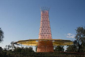 La tour Warka Water