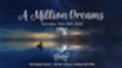 2020.01 - Million Dreams - Facebook Bann
