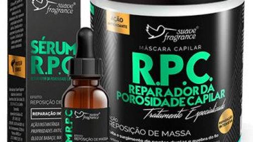 Kit R.P.C. REPARADOR DA POROSIDADE CAPILAR