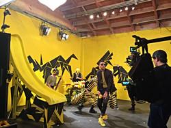 """Killer Bees"" Music Video"