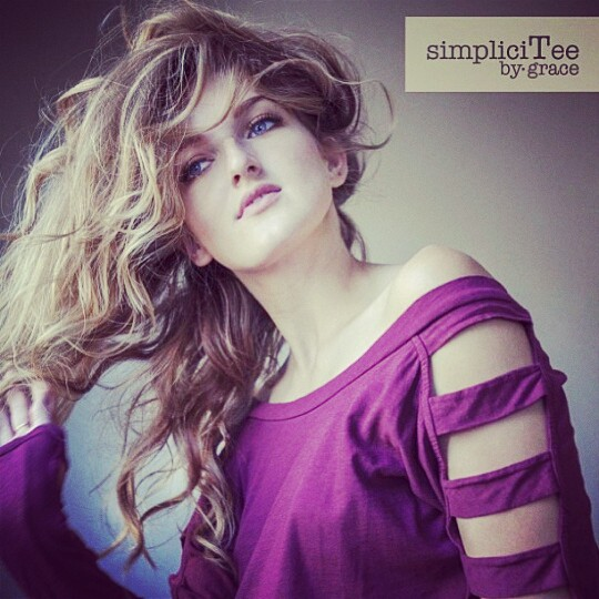 SimpliciTEE Shoot