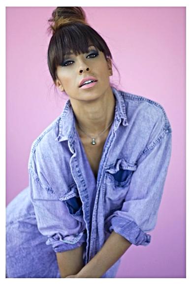Natalie Romero