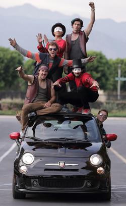 Fiat Commercial
