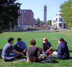 UNO University of Nebraska - Omaha