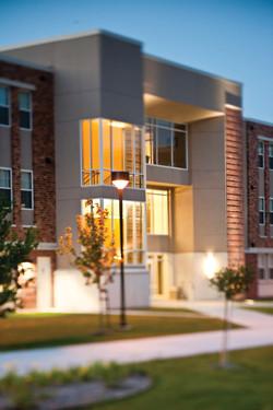 UNK University of Nebraska - Kearney