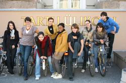 Tartu Students