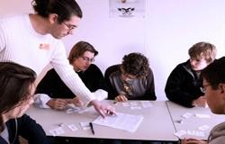 UtrechtArts-students