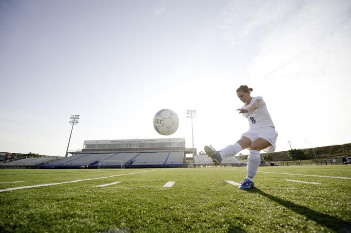 UNK Soccer2010