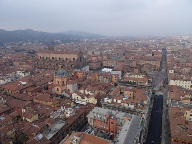 from maui bologna city