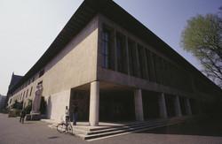 Basel-Univ central bldg