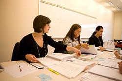 UMKC-Classroom