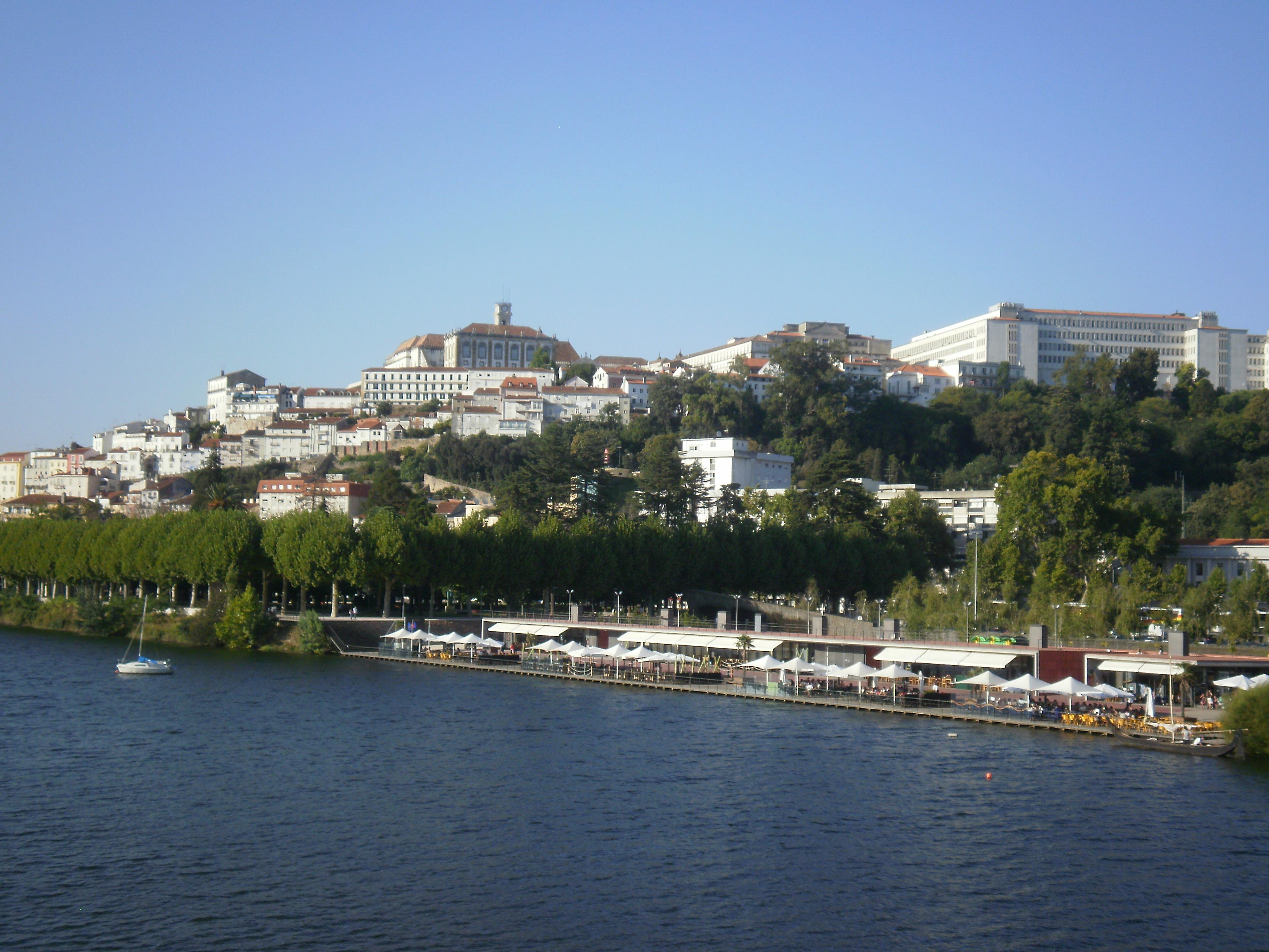 Coimbra-sea
