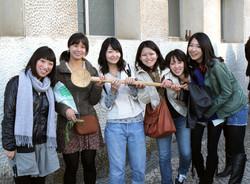 Coimbra-intl students