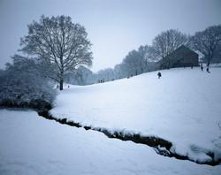 Aarhus snowy from UMSL website
