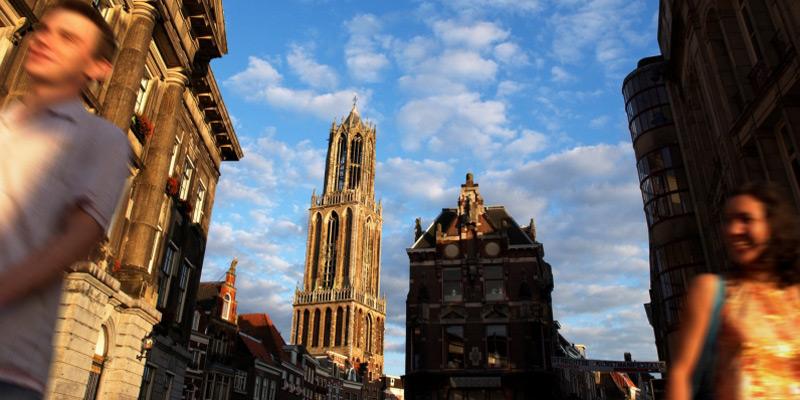 Utrecht-University IvarPel
