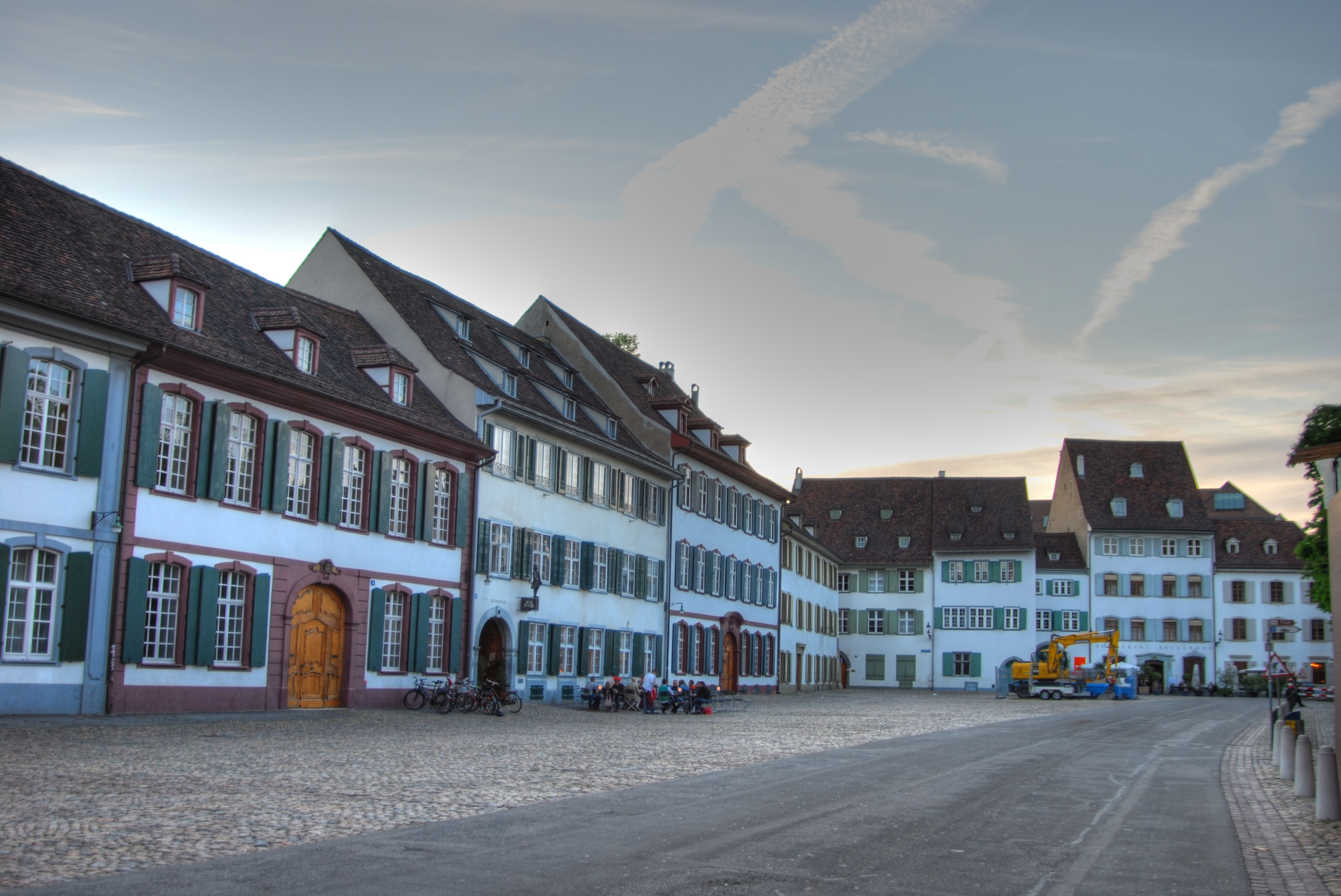 switzerland houses