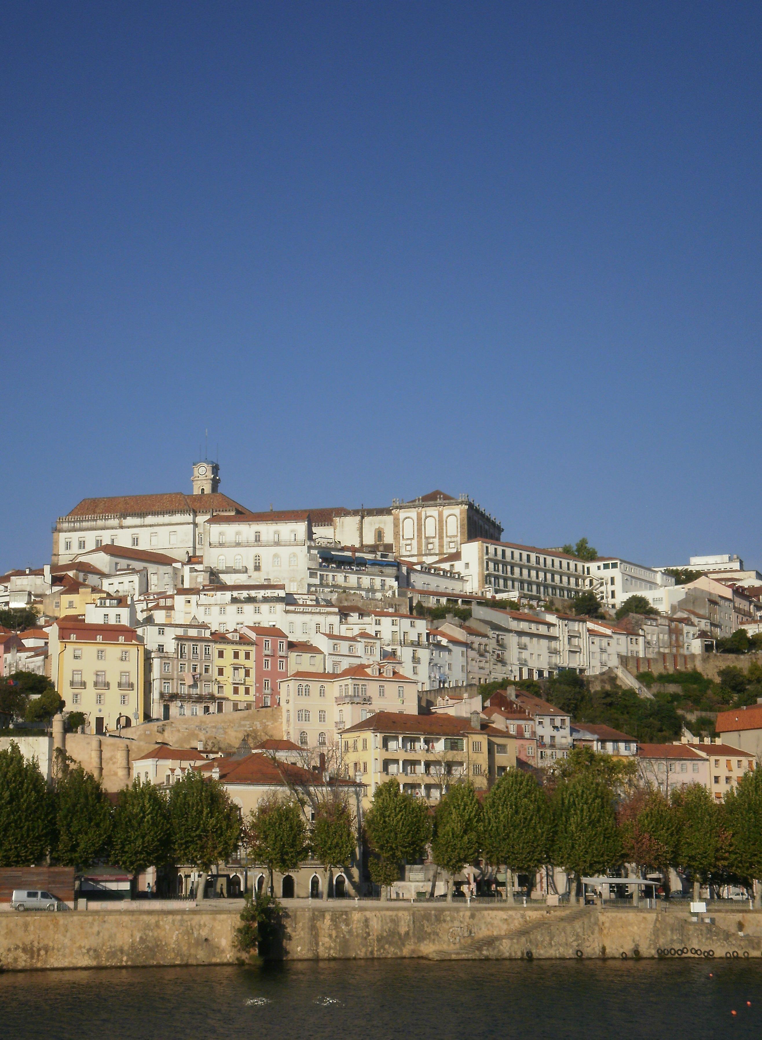 Coimbra-houses