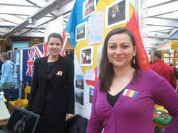 Romania students