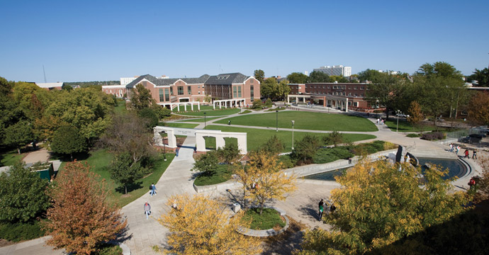 UNL niversity of Nebraska - Lincoln (UNL