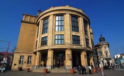 Comenius-CU faculty of law