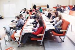 vilnius students