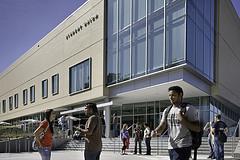 UMKC-New Student Union