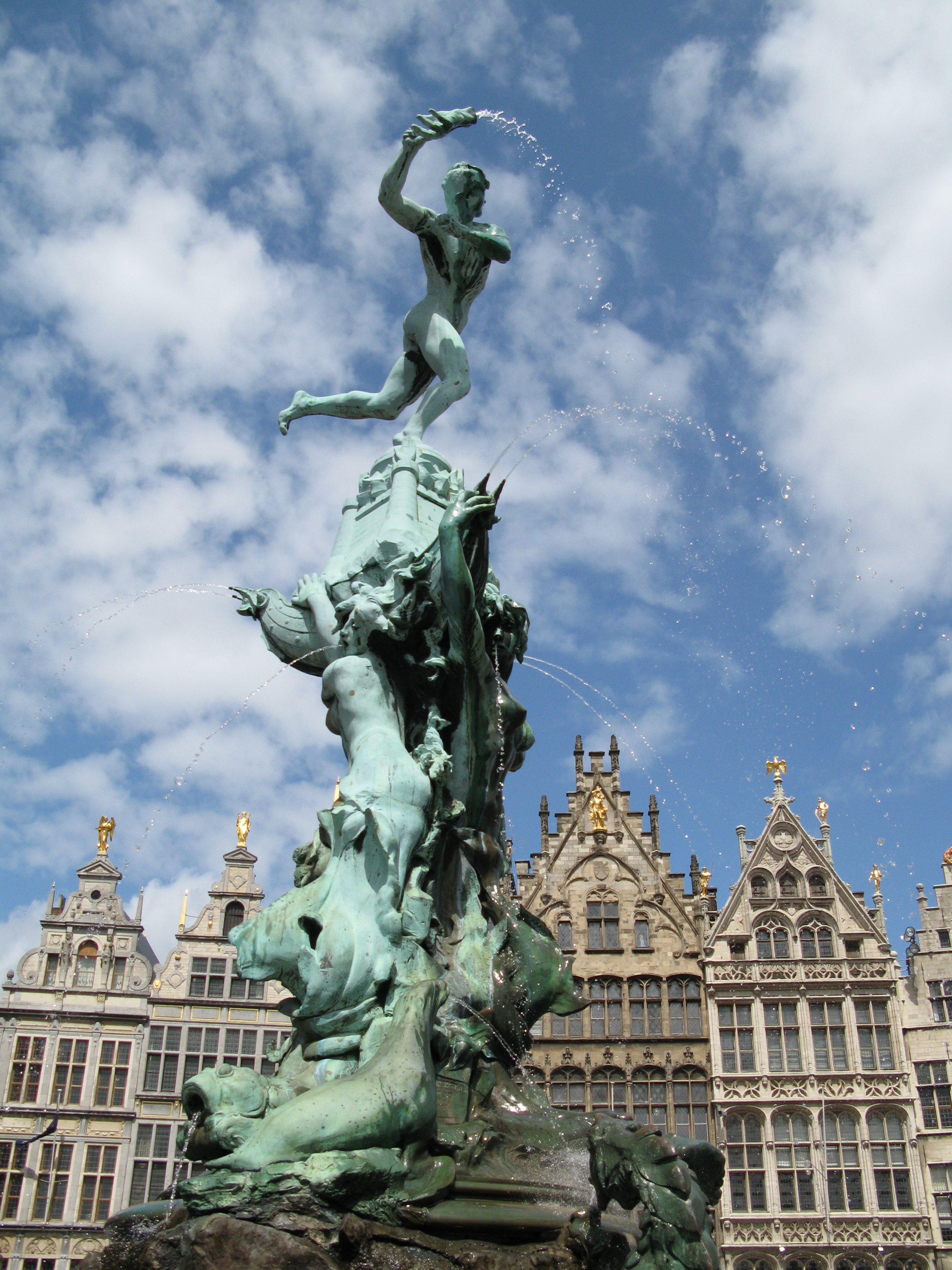 Antwerpen-Brabo