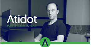 An Interview with Barak Bercovitz: Co-Founder, CTO & Professional Problem-Solver