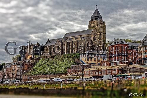 (30x20) Eglise Saint Jacques
