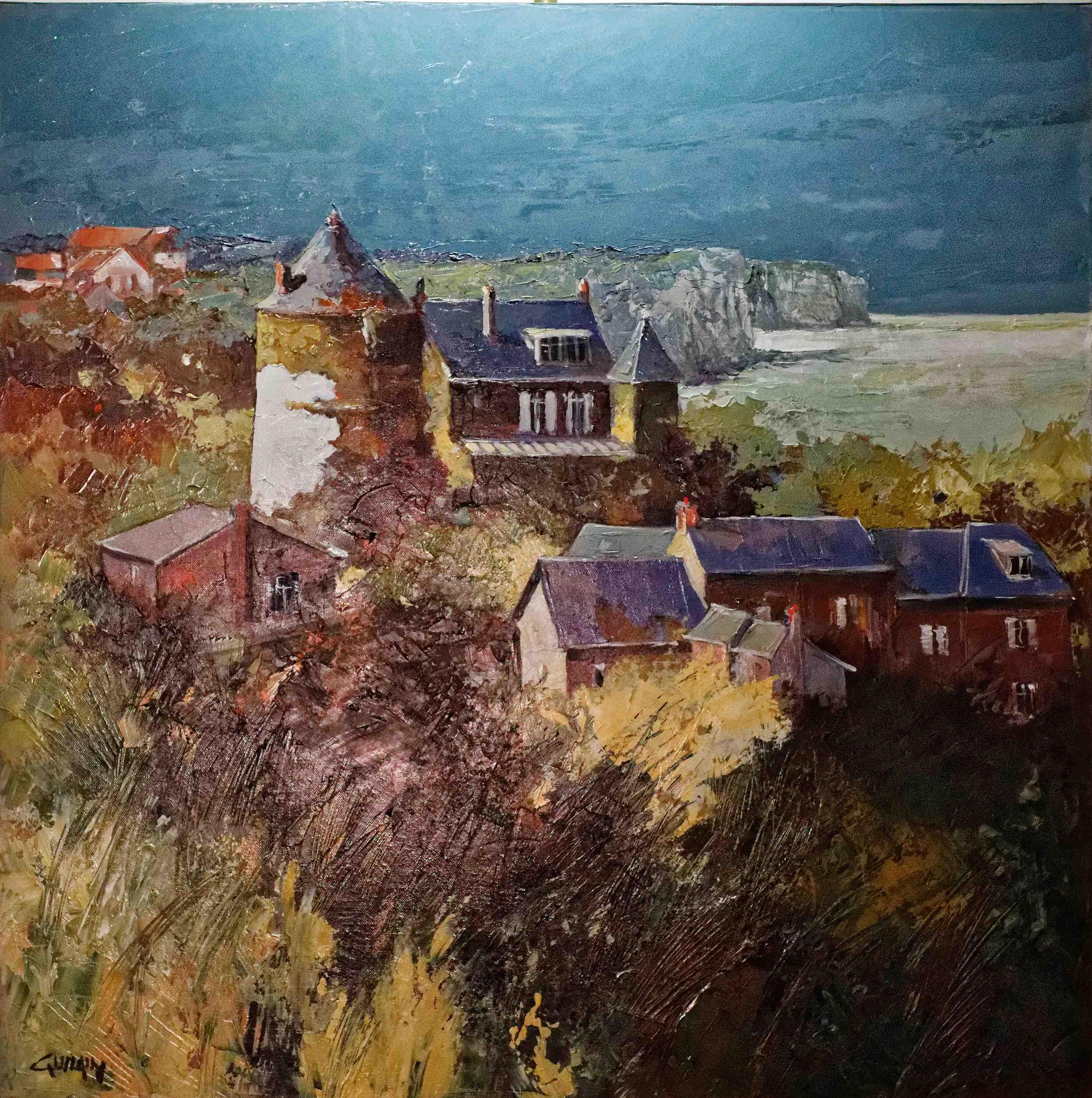 Guilain-70x70-Le Moulin de Ault