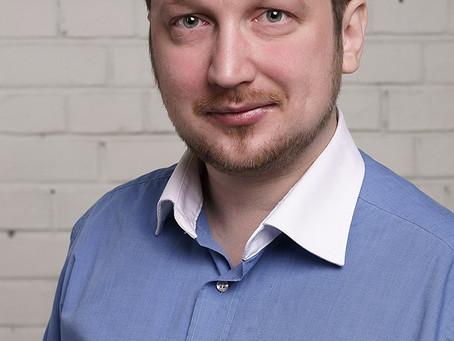 Наши КМ-эксперты: Владимир Лещенко