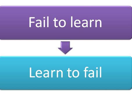 5 причин почему в организациях не извлекают уроки